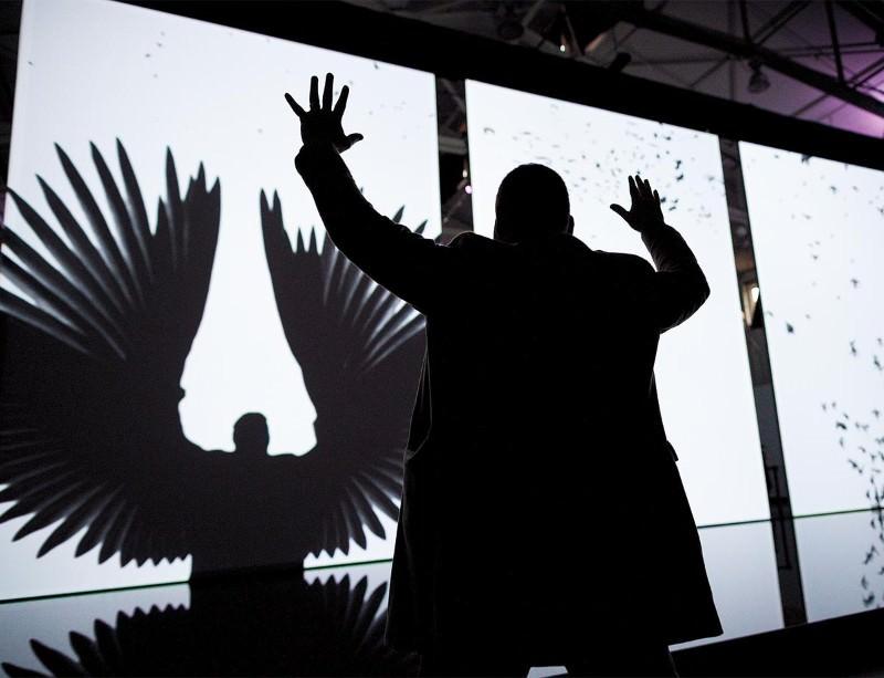 Chronicling a revolution in digital art