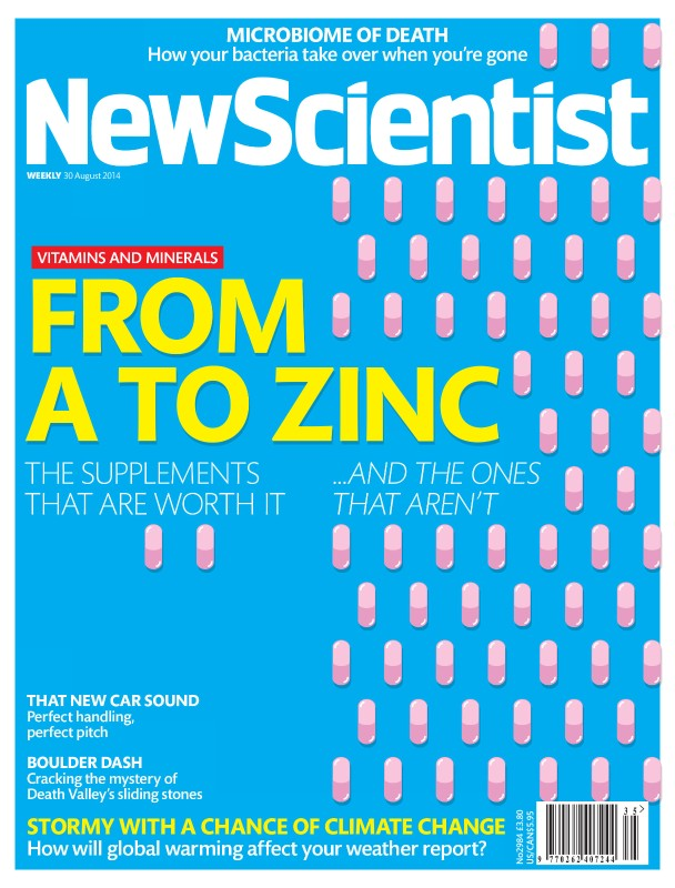 new car releases august 2014Issue  New Scientist
