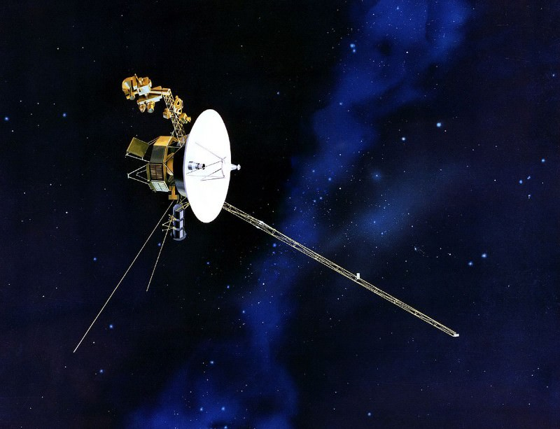 Image result for voyager 2