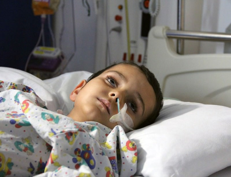 Ashya King's family say they took him to Spain for treatment