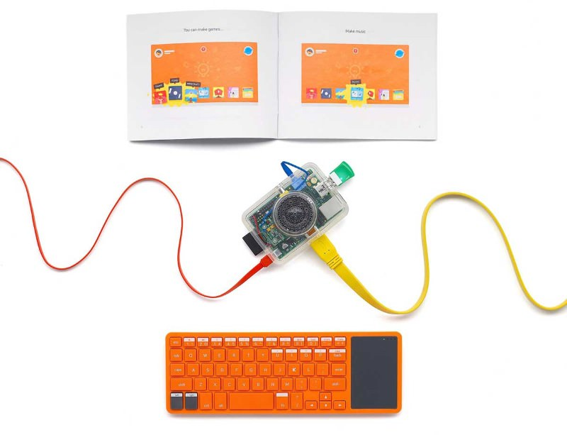 Win a kids' coding starter kit with 3 amazing gadgets