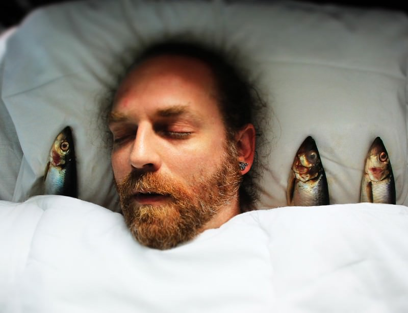 Presenting smells during sleep can help with memory tasks