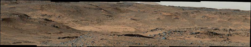 Curiosity reaching science peak after years of driving