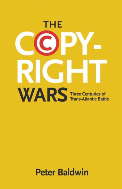 Copyrights and wrongs in the battle for ownership