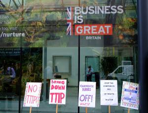 TTIP: Beware the treaty's empty economic promises