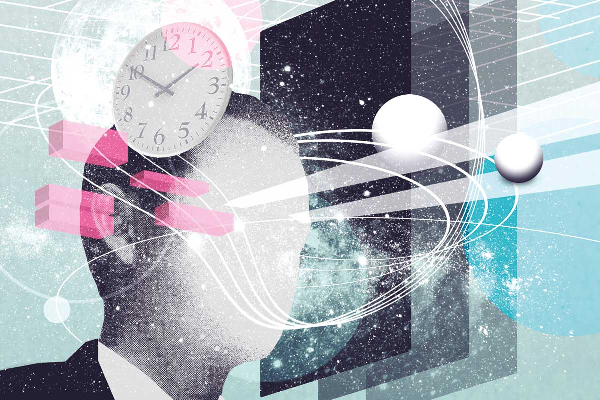 How to think about… Space-time