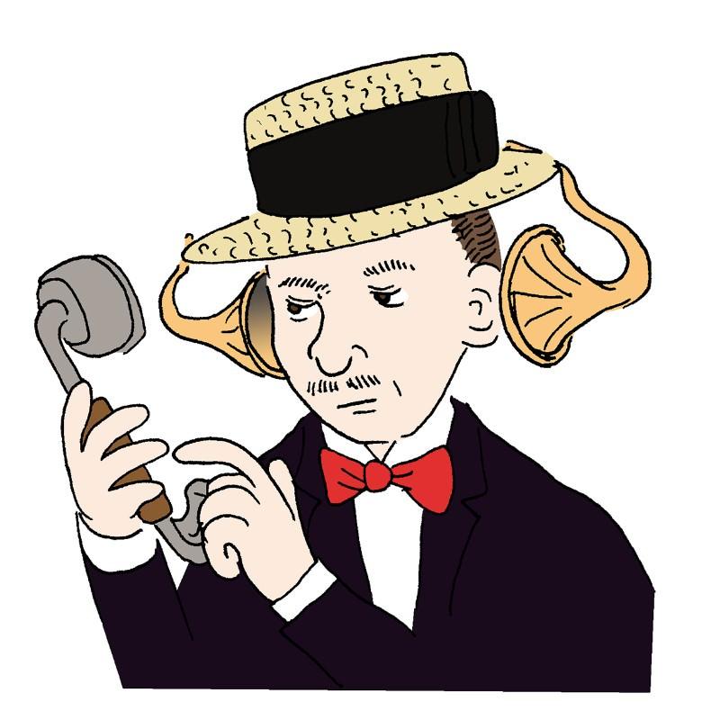 Feedback: A gramophone news service