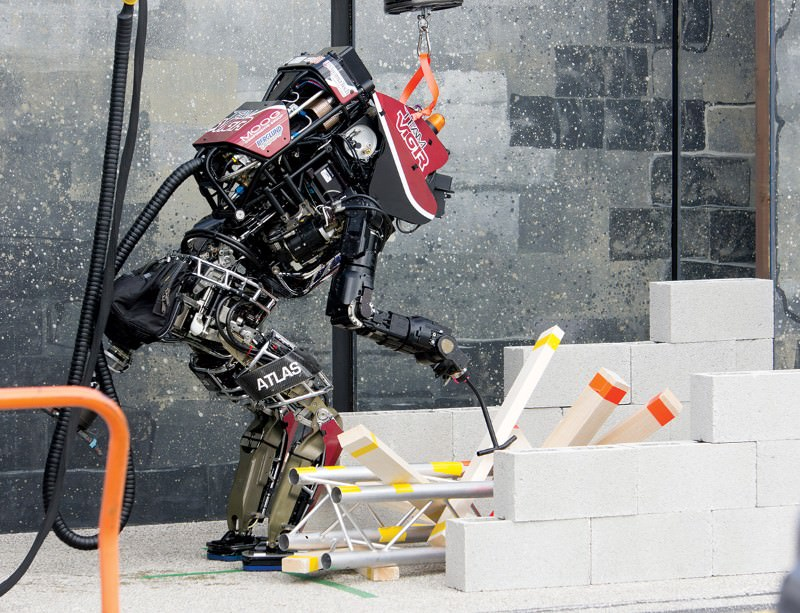 2015 preview: Rescue robots go head-to-head