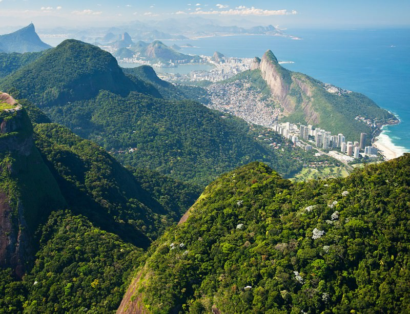 Brazil's Atlantic coast could be a hotspot for novel antibiotics
