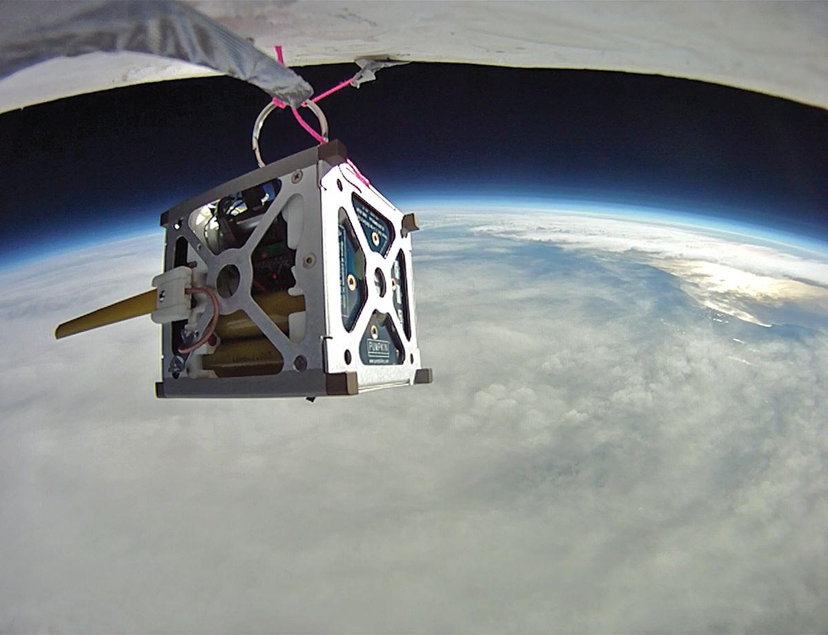 Faster broadband needs lower orbits