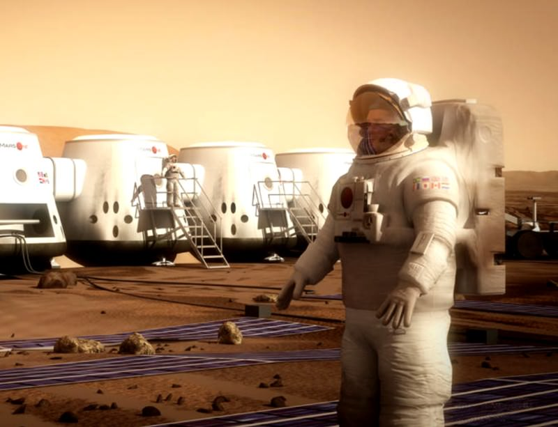 Will Mars One happen in 2018?
