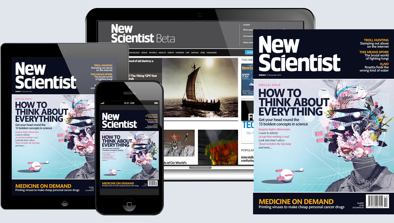 Subscribe to print, app and web