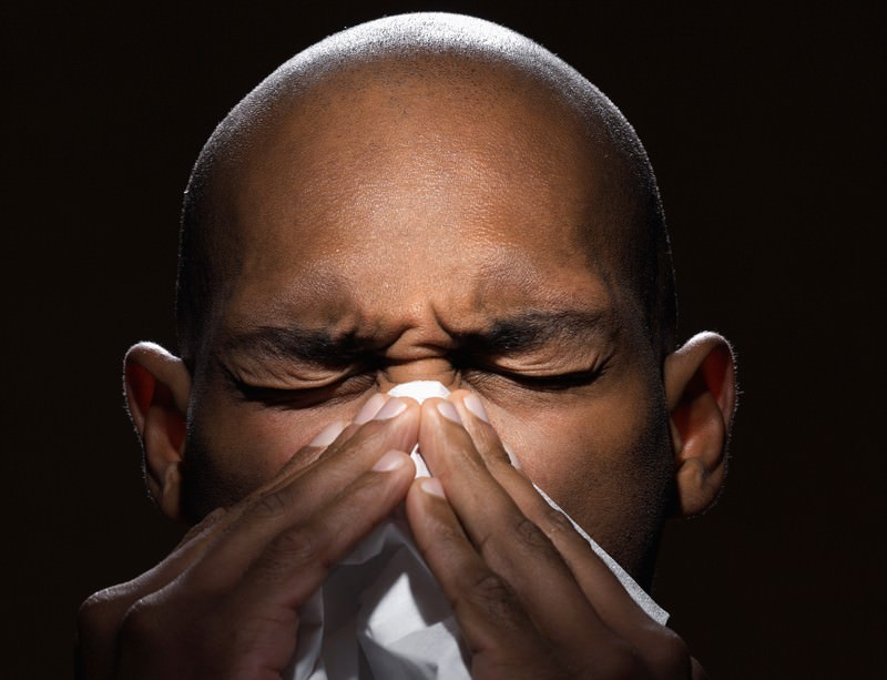 Flu? Or just a cold?