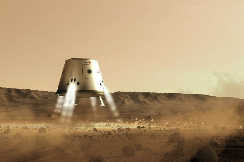 Will people ever live on Mars?