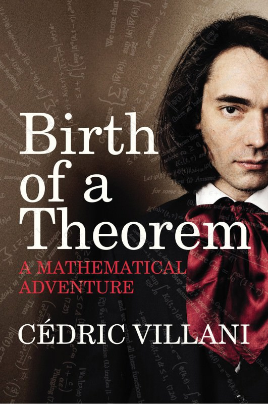 Birth of a Theorem: Mathematics, Boltzmann and brio