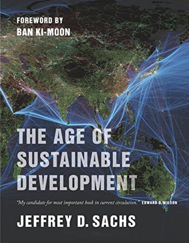 Age of Sustainable Development: Good lives for all?