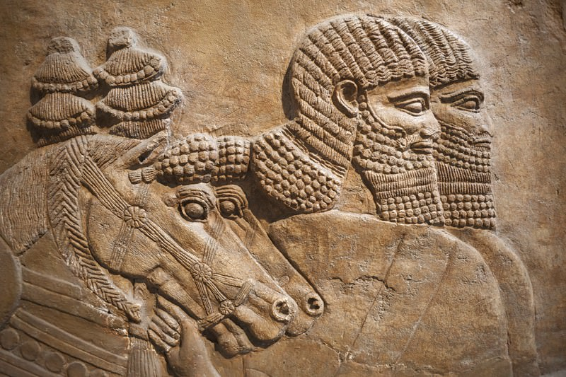 ISIS is waging war on history. It's time to intervene