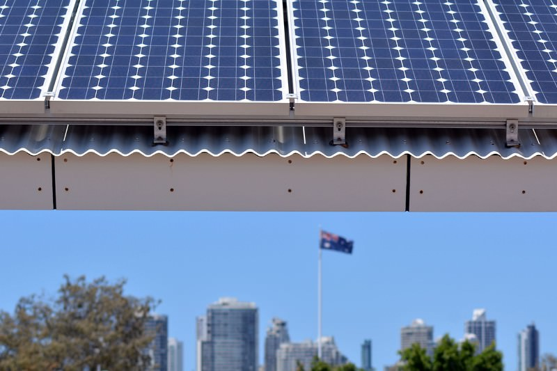 Could Australia be world leaders in renewable energy?