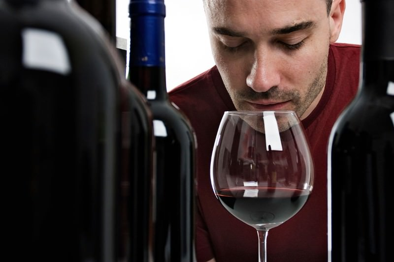 5 weird tastes that can sneak into your wine