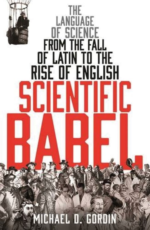 Scientific Babel: Why English rules