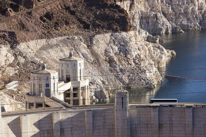 Worst drought in 1200 years drains America's biggest reservoir