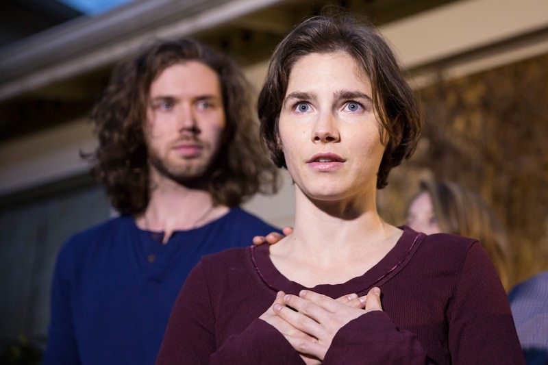 Amanda Knox's case has led to calls for global standards on DNA forensics