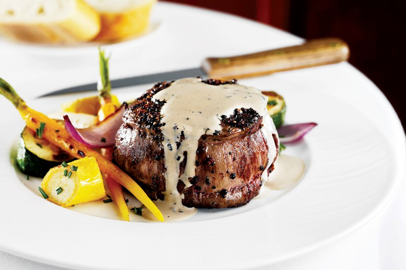 Guilty pleasures: How often can you eat a juicy steak?
