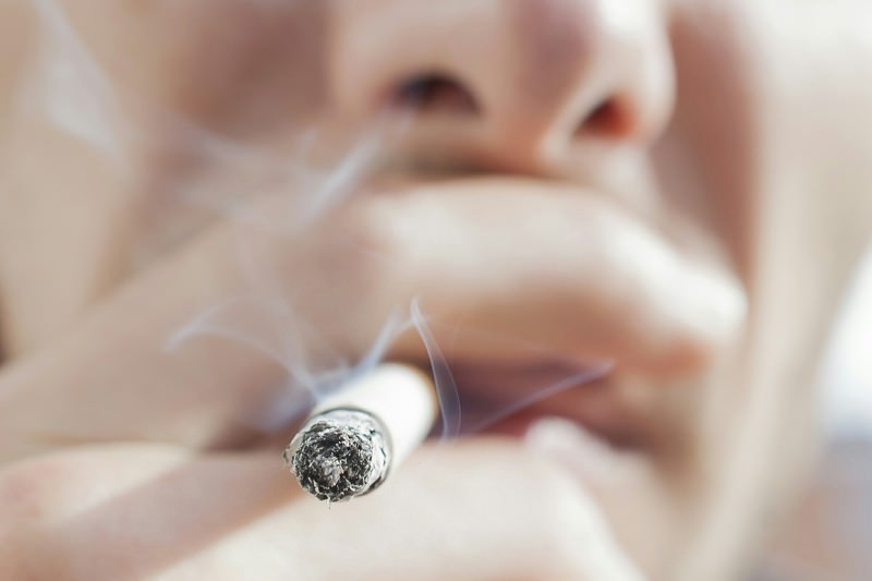 Guilty pleasures: Just how bad is social smoking?