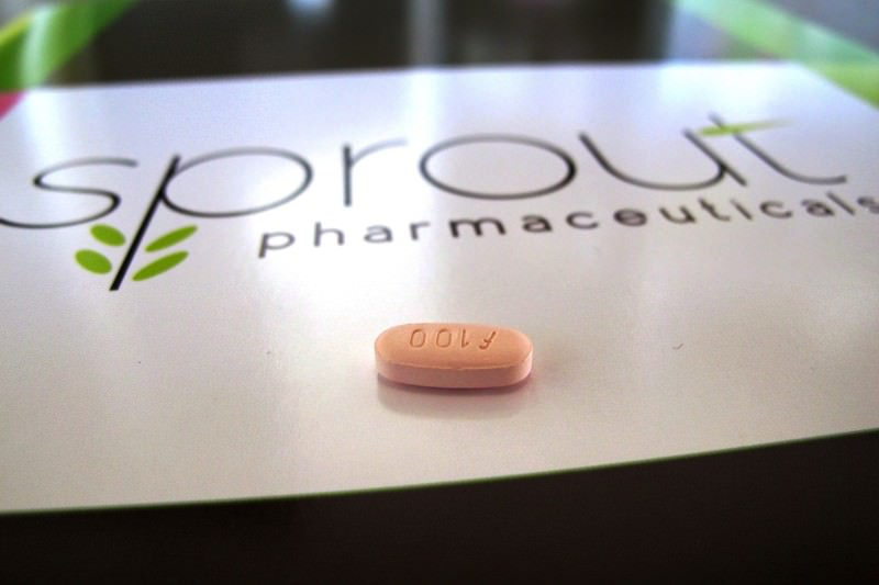 A drug to boost female libido is on the cusp of approval in the US