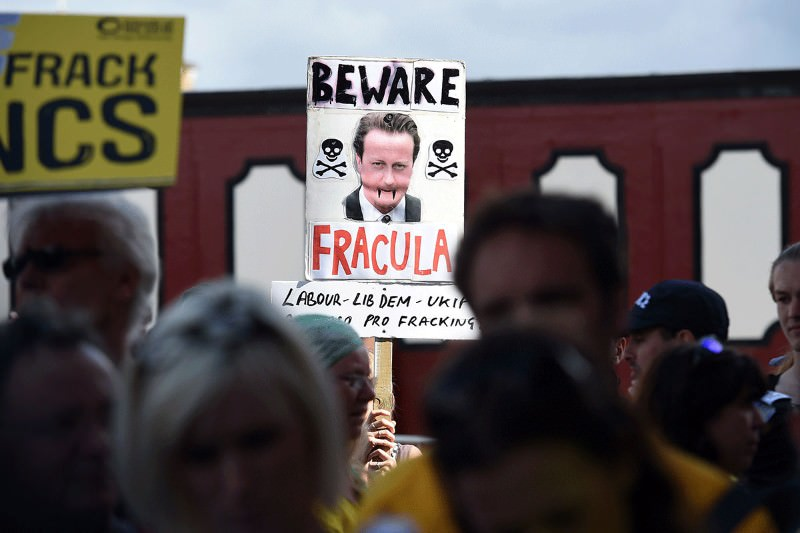 New blow to UK fracking is a delay but not the end of the road