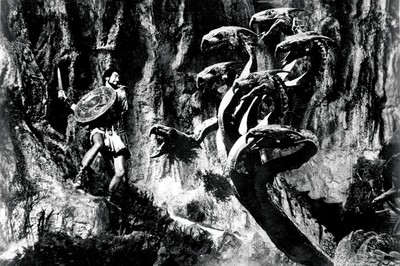 Hercules had to use cunning to kill the Hydra, we will need similar skill in our world