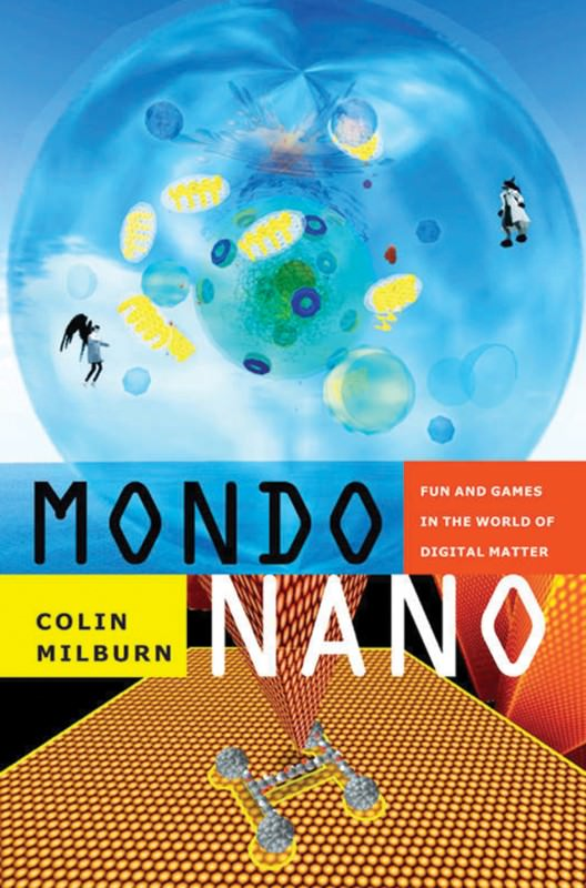 Mondo Nano: What video games can teach nanoscience