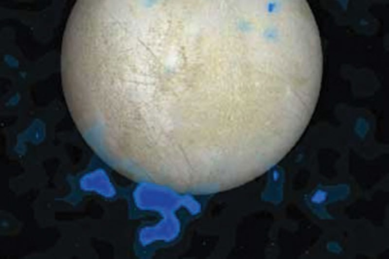 Mission to Europa will test Jupiter moon's friendliness to life