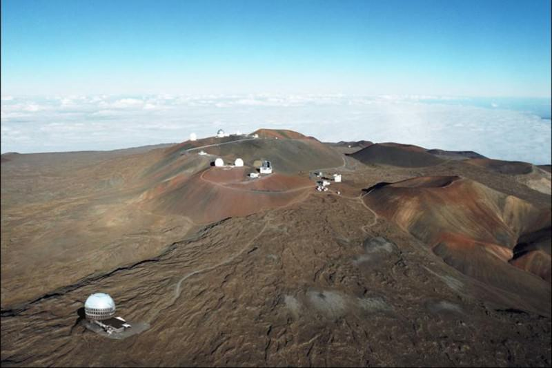 Construction resumes on Hawaii's Thirty Meter Telescope