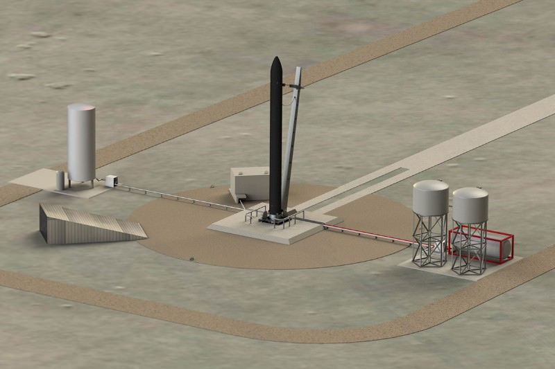 New Zealand plans first private launch site for orbital rockets