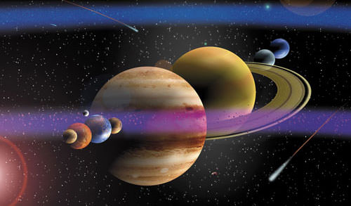 Our Unknown Solar System | New Scientist