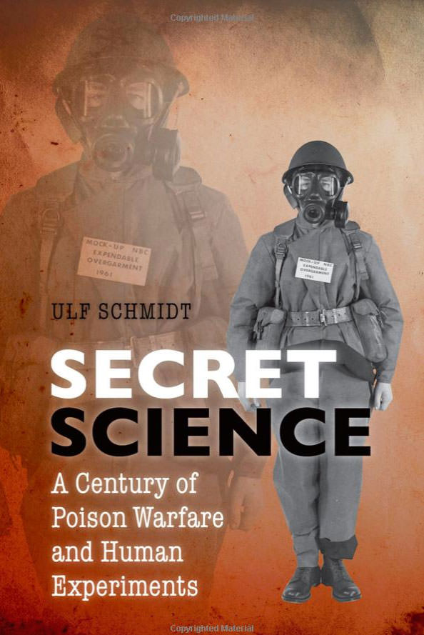 Secret Science: Deadly experiments done for the 'greater good'