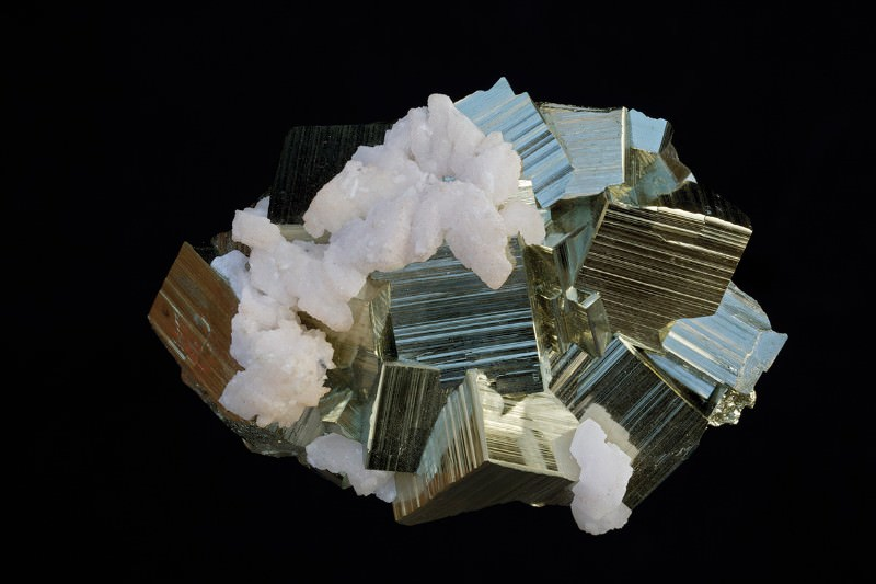 Pyrite power: Can we reinvent 'fool's gold'?