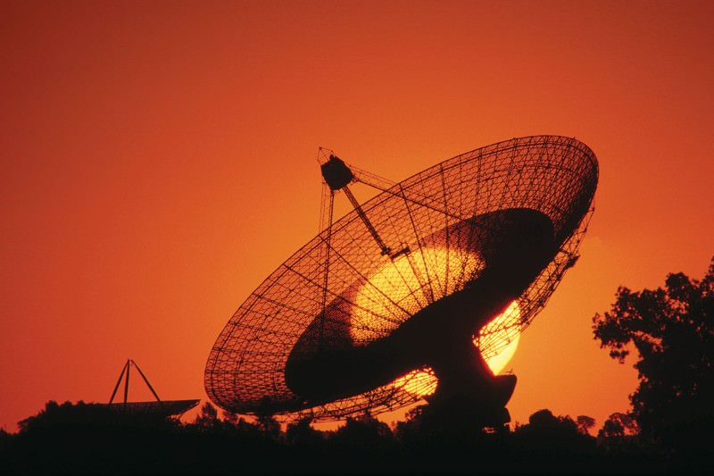 $100m project uses world's best radio telescopes to find aliens