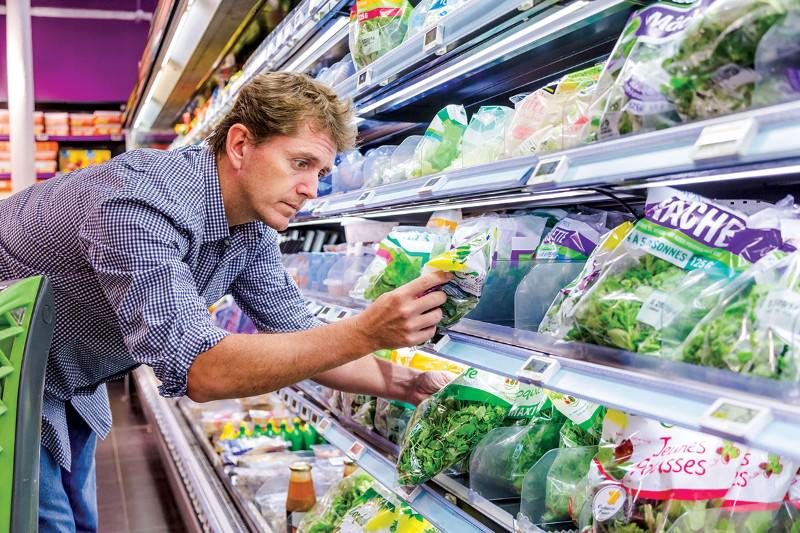 May contain rubbish – food labelling rules are failing us