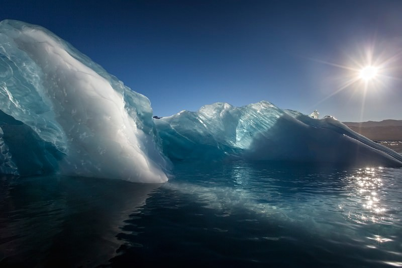 Leading climate scientist: future is bleaker than we thought