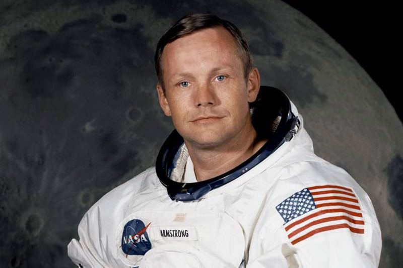 Neil Armstrong shortlisted in public vote for exoplanet names