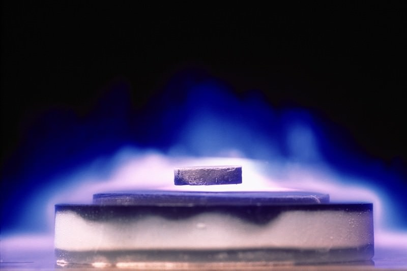 Warmest ever superconductor works at Antarctic temperatures