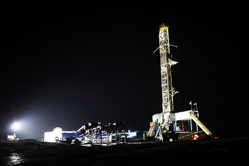 Pumping CO2 into frack wells could prevent water contamination