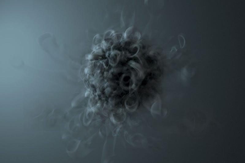 Strangely familiar: Is dark matter normal stuff in disguise?
