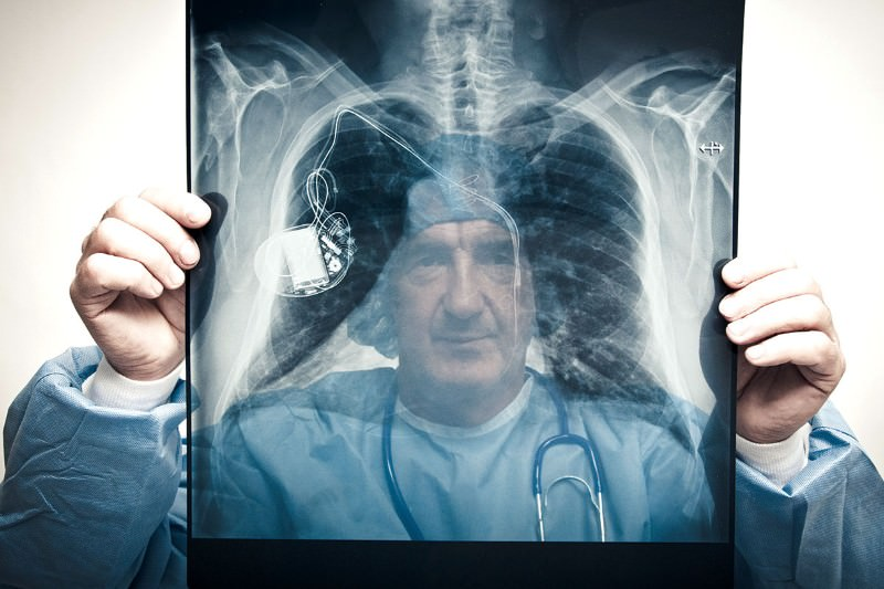 Diagnosis without doctors: Deep learning to transform medicine