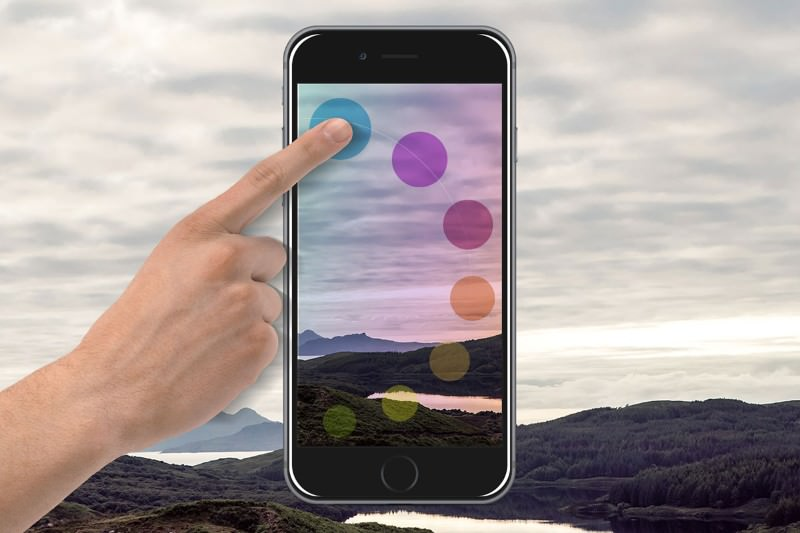App gives smartphone snaps more than 5 million different filters