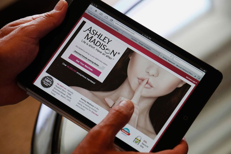 After Ashley Madison: How to regain control of your online data