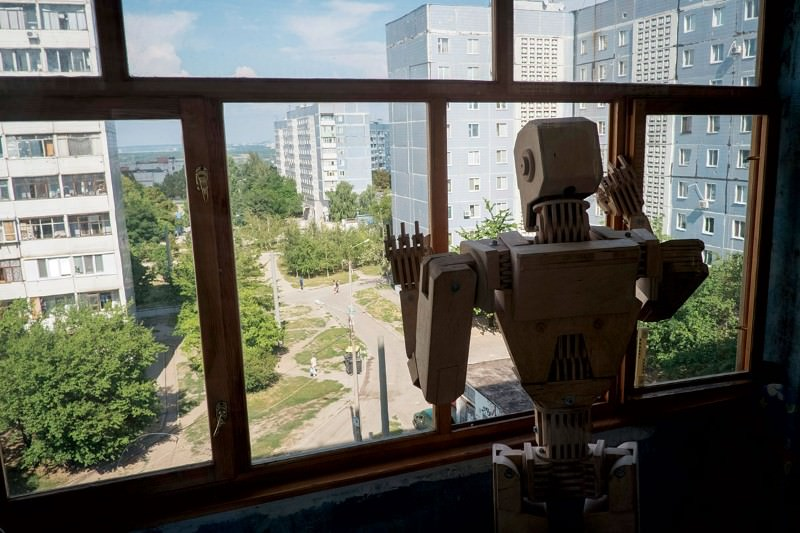 Forget the Turing test – there are better ways of judging AI