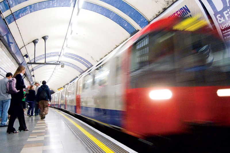 Faster Tube trains in London could make your commute even longer